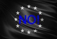RECOGIDA DE FIRMA CONTA LA UE LEY ANTIARMAS