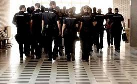 Las 10 cosas que debes saber sobre la formación policial española en materia de armamento y tiro.