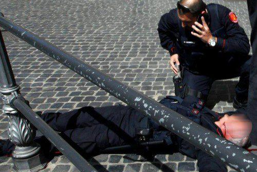 POLICIA TIROTEADO