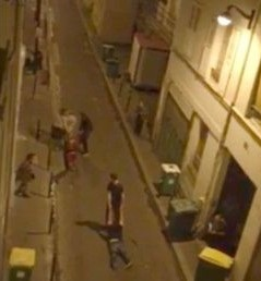 masacre paris 2015 yihadistas