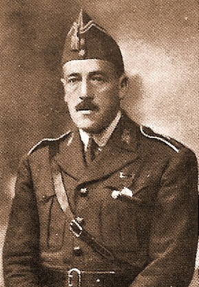 Tte. Coronel Valenzuela
