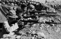 Soldados españoles Mauser 1893
