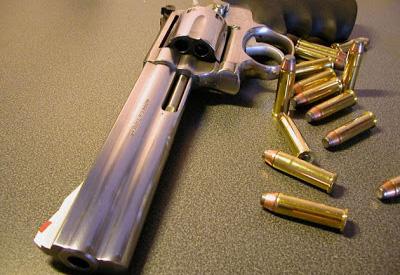 357: El primer Magnum en armas cortas