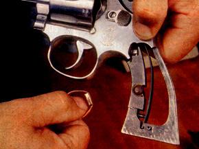 El Magna-Trigger desarrollado por Joe Davis en 1975