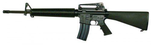 fUSIL COLT M16