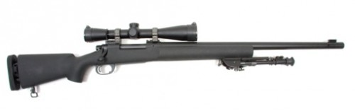 Remington M24 RIFLE