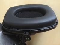 almohadilla cascos electronicos tiro