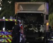 atentado de Niza