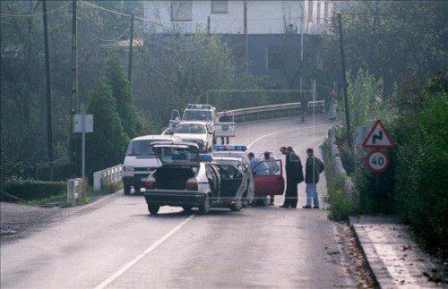 ETA tiroteo 1994 Larrebezúa