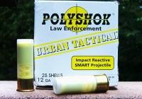 cartuchos escopeta polyshock
