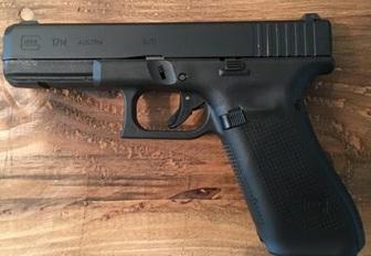 glock 17M quinta generación