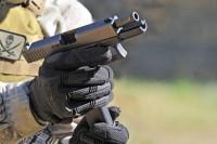 pistola encasquillamiento cargador problema