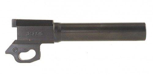 Cañón del calibre .357 SIG de la pistola SP 2340