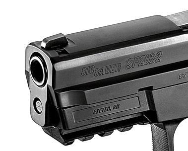 punto de mira pistola sp20 22 sig sauer