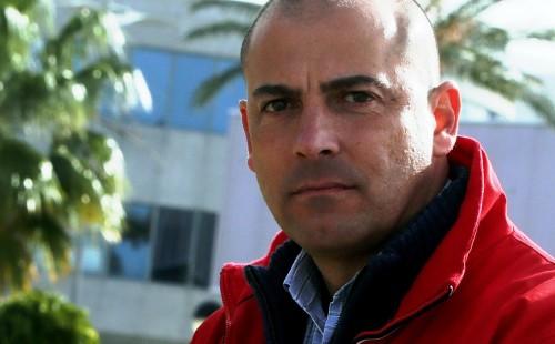 Ernesto Pérez Vera