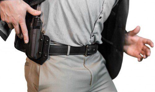 LEOKA  2015: 442 Atentados con armas de fuego, 41 toques de oración azul.