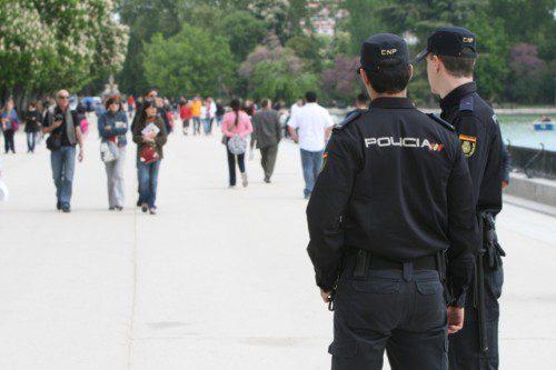 policia disparo transeuntes