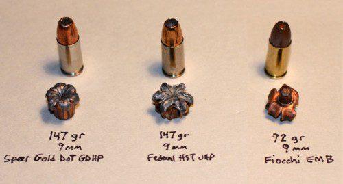 imagen municiones expansivas