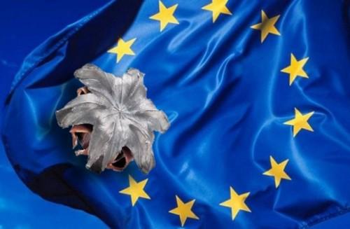 Las puntas huecas & nuestros vecinos europeos
