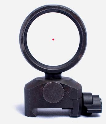 Nuevo punto de mira de Clear Image Solutions