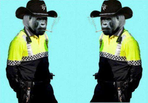 Mentiras que vergonzosamente pueden catapultar al éxito policial