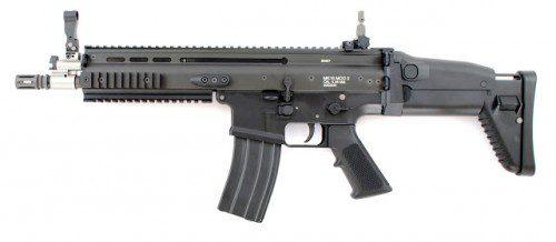 FUSIL FN SCAR L