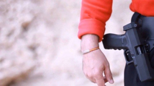critica funda automatic holster