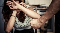 agresión mujer