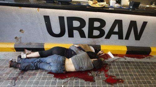 atentado terrorista Nairobi