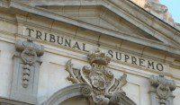 SENTENCIA JUDICIAL POLICÍA TRIBUNAL SUPREMO