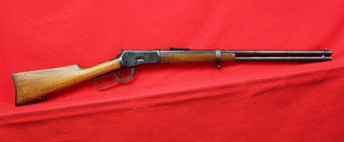 carabina tigre 44 L winchester español
