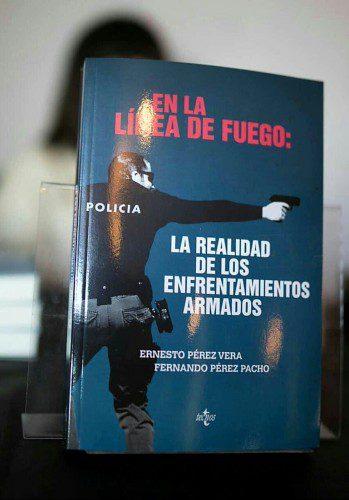 """Ya está a la venta la 4ª edición de """"En la linea de fuego"""""""