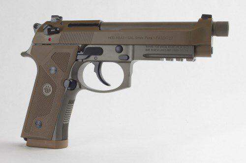 beretta M9A3 nueva