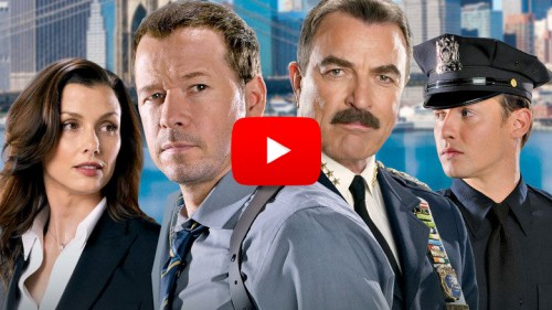 serie blue bloods
