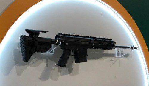 ORSIS K-151