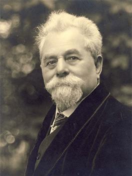Theodor Bergmann (1850-1931)