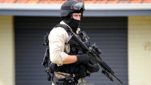 canteo arma profesional armado
