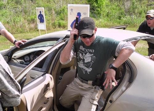 entrenamiento policial útil