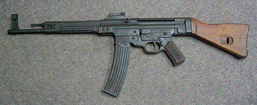 Fusil STC-44 (Sturmgewehr 44)