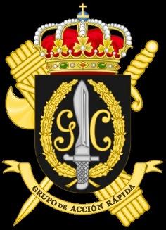 escudo GAR
