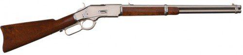 Winchester de palanca Modelo 1873