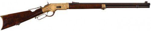 Winchester Modelo 1866