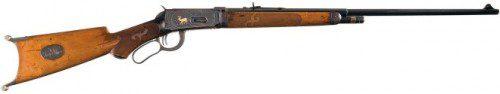 Winchester Modelo 1894