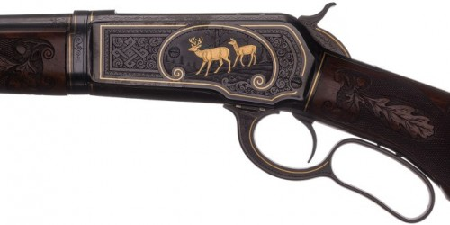 Winchester Modelo 1886