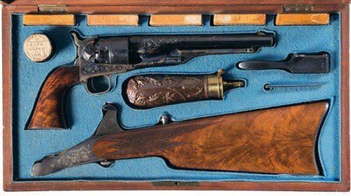Colt Army de 1860