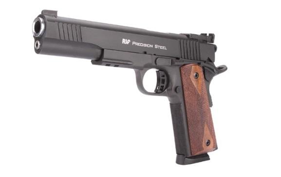 Pistolas RBF Custom