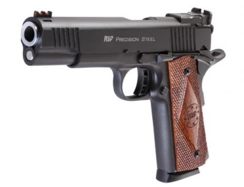 "RBF PRECISION STEEL 5"" CAL. 45 ACP  RBF Pistola Custom"