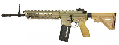 HK 416 A7
