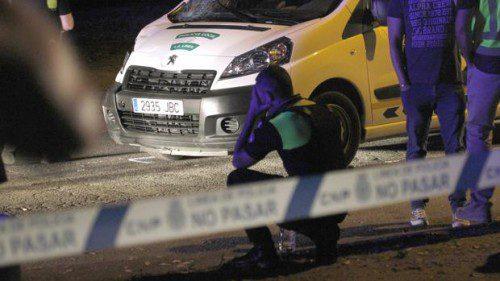 victor sanchez policia local de la linea muere en acto de servicio