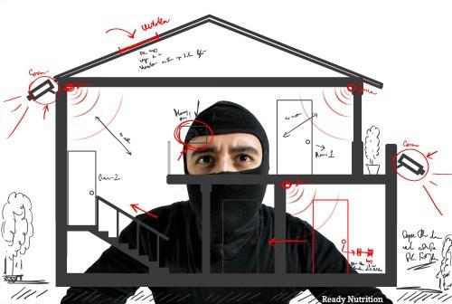 defensa del hogar armas de fuego